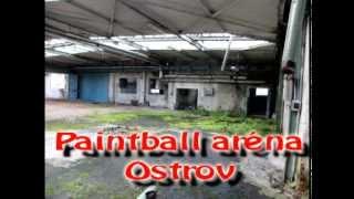 preview picture of video 'Aréna Ostrov'