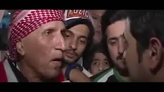 لاول مره اغنيه عراقيه للمنتخب السعودي بصوت الفنان حسام الرسام والمنشد علي الدلفي 2018