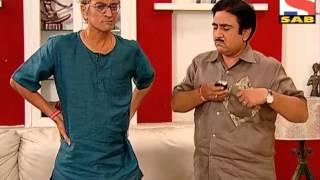 Taarak Mehta Ka Ooltah Chashmah - Episode 1183 - 17th July 2013