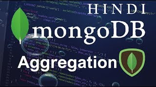MongoDB Tutorial #10 Aggregation ( हिन्दी)
