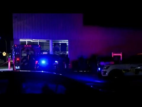 Man killed, woman injured in shooting outside Ecorse Family Dollar