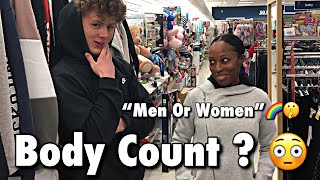 Body Count (public interview)