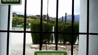 Video del alojamiento Complejo Rural La Presa