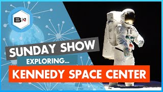 Kennedy Space Center | Full Tour & Guide