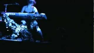 Half Jack/Girl Anachronism - The Dresden Dolls : 2010 - Chicago