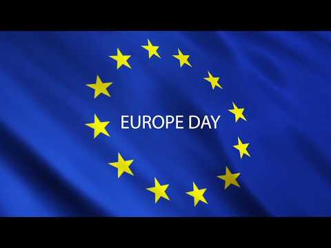 Europe Day Address by Ugo Astuto, Ambassador of the European Union to India & Bhutan