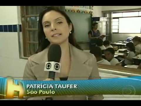 Tv IEP- Matéria Jornal hoje