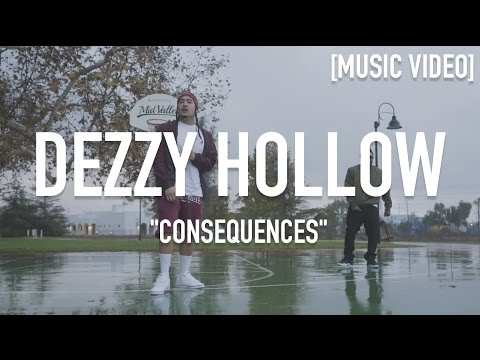 Dezzy Hollow - Consequences [ Music Video ]