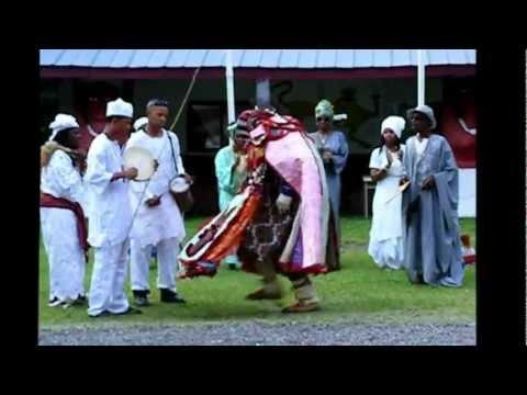 Download Ayeloja At Oyotunji Egungun Festival 2012 HD Mp4 3GP Video and MP3