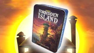 Picture of a game: Forbidden Island