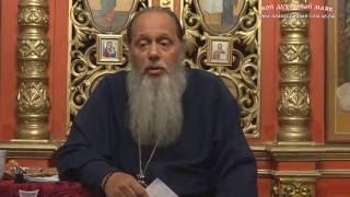 Как молиться, если подали имя на все четыре времени чтения акафиста?