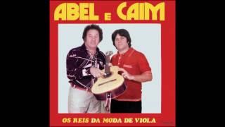 Berrante Assassino - Abel & Caim