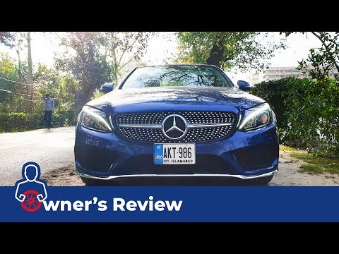 Mercedes C350e Plug-in Hybrid Owner's Review: Price, Specs & Features
