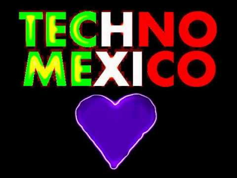 Jack Gnarly - Techno Mexico
