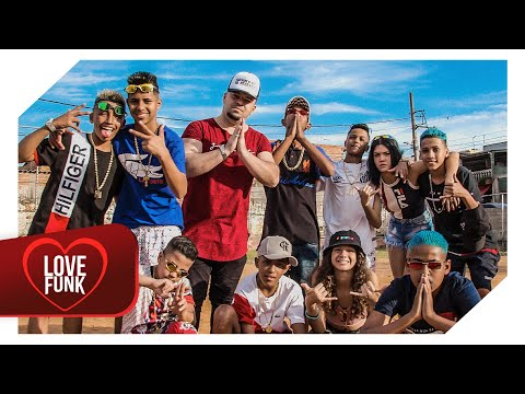 SET DJ Alle Mark Mandrakinhos - MC'S Suh, Nay, Menor da Vu, Bezerra, Bhs, Gustavinho da VP, KL 13,LP