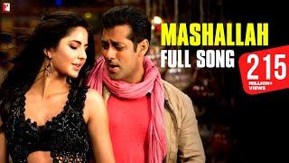 Mashallah Song | Ek Tha Tiger | Salman Khan, Katrina Kaif