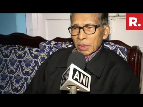 Tripura: Rulling BJP's Ally IPFT Calls For A 12-Hour-Strike Against Citizenship Amendment Bill