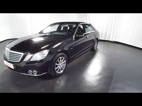 Mercedes-Benz E 200 CDI BE A, Sedan, Automaatti, Diesel, FKJ-610