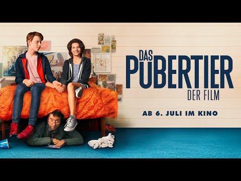 DAS PUBERTIER – DER FILM - Spot 5