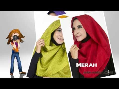 Video Jilbab Syar'i - Koleksi Jilbab Syar'i Modis