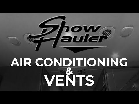 IWS Advantage: AC and Vents