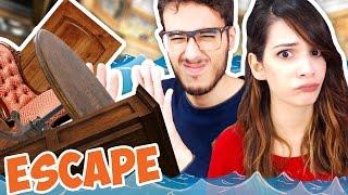 Escape Titanic - L