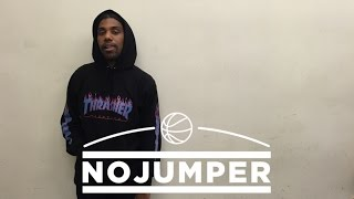 The Reese La Flare Interview  No Jumper