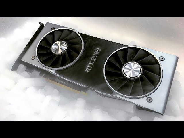 Nvidia RTX 2080 Overclocked To 2340 MHz Provides 20% Better