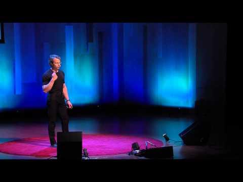 No more M in STEM | David Brown | TEDxUSU