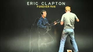Eric Clapton - Forever Man (3D Chalk Art)