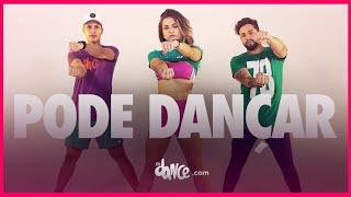 Pode Dançar - Pedro Sampaio | FitDance TV (Coreografia Oficial) | Dance Video