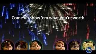 PSquare - Shekini [Official Video] , Alvin & the Chipmunks