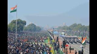 Republic Day Parade - 2019