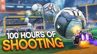 100 Hours Of Shooting Practice... Here's What I Learned