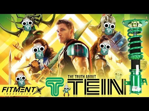 The Truth About Tein Suspension