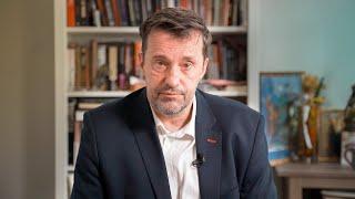 Komentarz Tygodnia ,Witold Gadowski: Pytania do przyszłego prezydenta RP