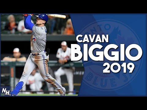 Cavan Biggio 2019 Highlights