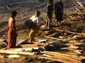 Irrawaddy squats bulldozed ahead of royal visit