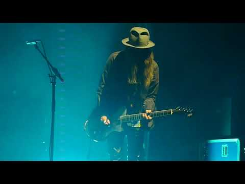 The Dandy Warhols - Motor City Steel @ L'Olympia 25/01/2019