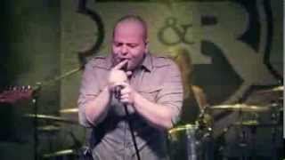 Video Panama - Fred Astaire - Live at BandR CLUB 2013-03