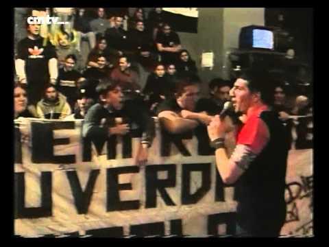 Nativo video Siempre es igual - CM Vivo 2003