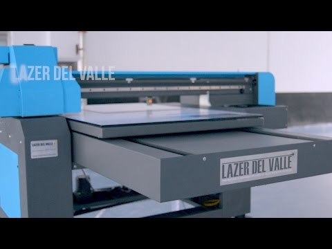impresora uv de rigidos plotter uv venta en colombia
