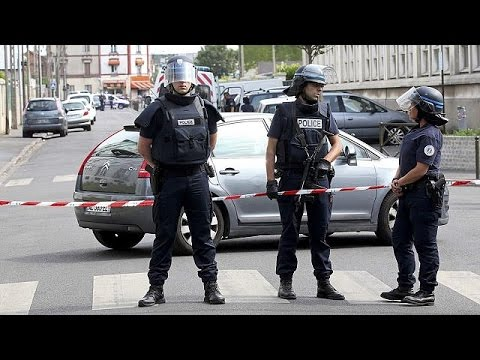Γαλλία: Συνελήφθη άνδρας για συμμετοχή σε τρομοκρατικό δίκτυο