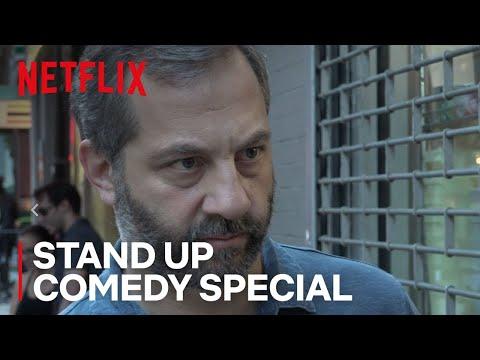 Judd Apatow: The Return | Teaser [HD] | Netflix