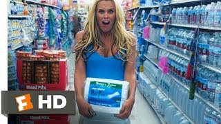 Dirty Love (7/9) Movie CLIP - Maxi-Pad Time (2005) HD