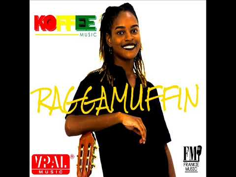 Koffee – Raggamuffin (New Single) (Frankie Music Productions) (January 2018)