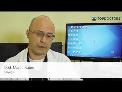 Il trattamento in linea di adenoma prostatico