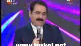 Ibrahim Tatlises ve Yildiz Tilbe Kavga