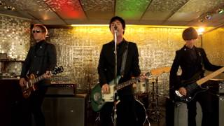 Johnny Marr - Easy Money video