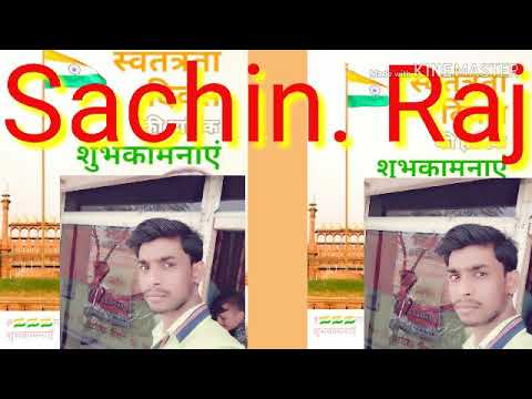Sachin. DJ Video Mixing Rajput